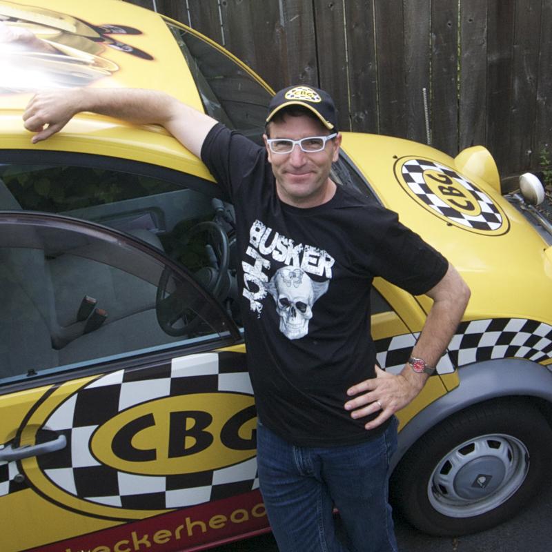 David Aiken, June 29, 2012