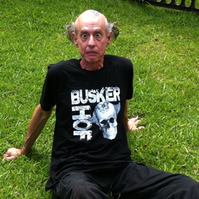 Robert Nelson, July 6, 2012