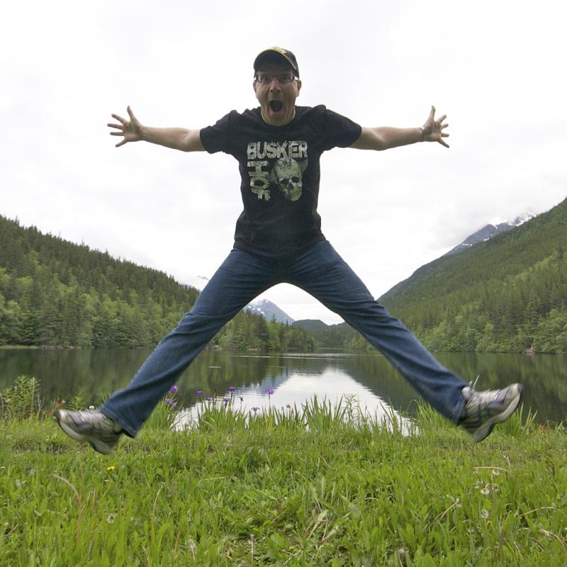 David Aiken - July 9, 2012