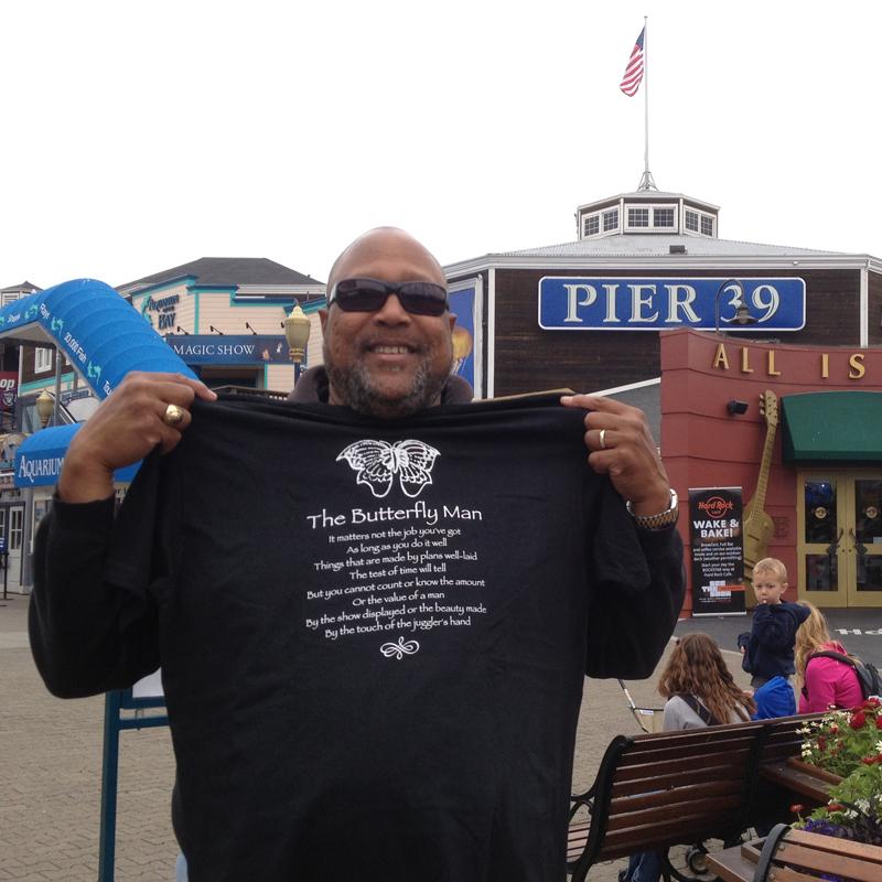 Patrick G. Ledbetter, July 9, 2012