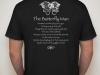 BUSKER HOF T-Shirt #1 Back