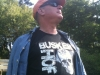 Todd Strong, June 29, 2012