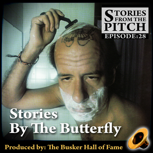 Stories by The Butterfly