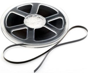 reel-of-tape