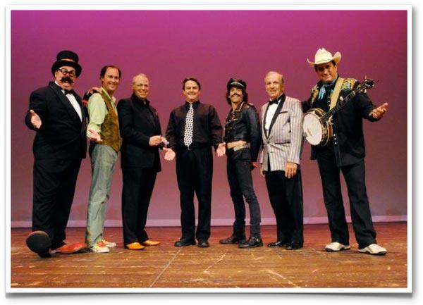 2009-Vaudeville