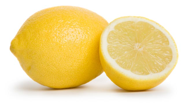 01-Lemons