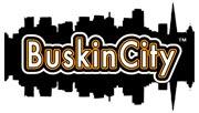 BuskinCity Logo