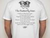 BUSKER HOF T-Shirt #2 Back